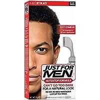 Just for Men A60 Jet Black Autostop Hair Colour