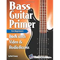 Amazon Best Sellers: Best Bass Guitar Songbooks
