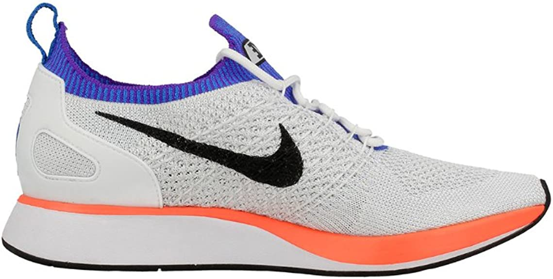 Nike Damen 917658100 Multicolour Stoff Sneakers: