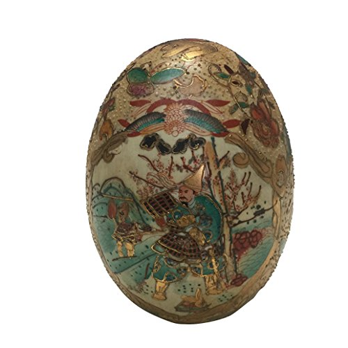 Hand Painted Eggs - 3