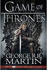 A Game of Thrones (A Song of Ice and Fire) Paperback