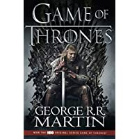A Song of Ice and Fire (1) – A Game of Thrones
