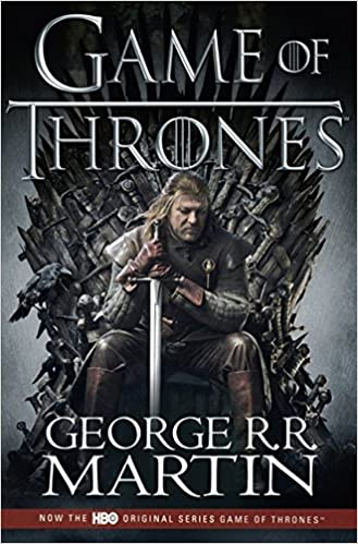 what order do the game of thrones books gogolkes