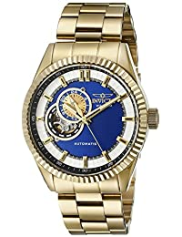 Invicta Men's 'Pro Diver' Automatic Stainless Steel Casual Watch (Model: 22080)