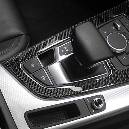 Edelstahl Rahmen passend für Audi A3 S3 TFSI TDI Navi Blende Navigation