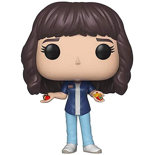 Funko- Pop Figura de Vinilo: TV: Stranger Things-Flayed ...