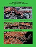 A Field Guide to the Geckos of Northern Territory, Ted Johansen, 1467001120