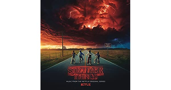Amazon.com: Stranger Things: Music from the Netflix Original ...