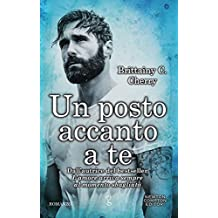 Un posto accanto a te (Elements Series Vol. 3) (Italian Edition)