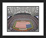 "NFL Houston Texans Reliant Stadium, Beautifully Framed and Double Matted, 18"" x 22"" Sports Photograph"