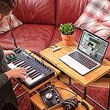 Alesis VI25 | 25-Key USB MIDI Keyboard Controller