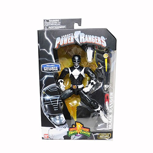 power rangers collection - 3