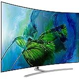Samsung QE65Q8C 163 cm ( (65 Zoll Display),LCD-Fernseher )