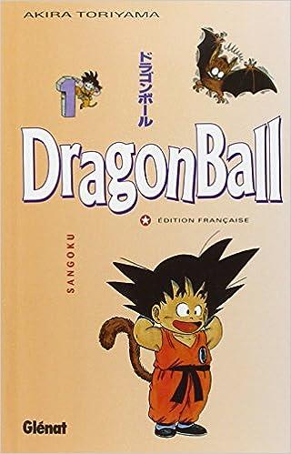 Dragon Ball (Tome 1) : Sangoku