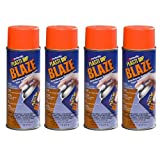 weather seal spray paint - 11OZ ORG Rubb Coating