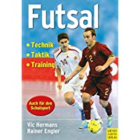 Futsal: Technik-Taktik-Training