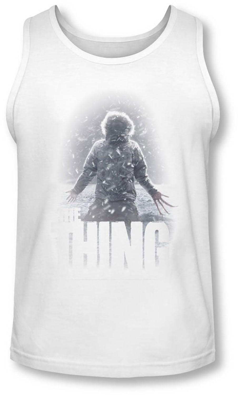 Thing - Mens Snow Thing Tank-Top