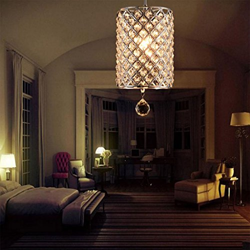 Pendant lights European Mini Crystal Chandelier, Luxury Modern Crystal Chandelier Chandelier Lighting by Pendant lights (Image #5)