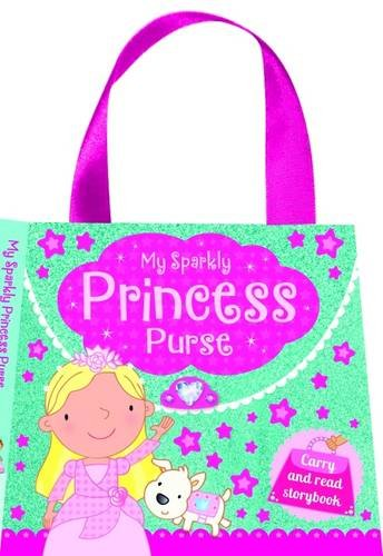 My Pretty Princess Purse - Sparkly Story Bag (1784408948 19213460) photo