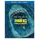 MEG (Bilingual) [Blu-Ray + DVD + Digital]