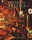 University Physics 9780471605287