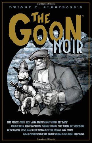 The Goon: Noir (Goon (Numbered))