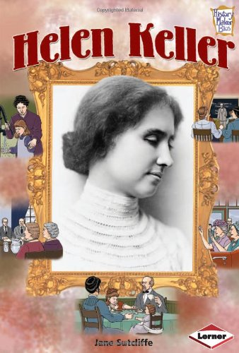 Download Helen Keller (History Maker Biographies) ebook