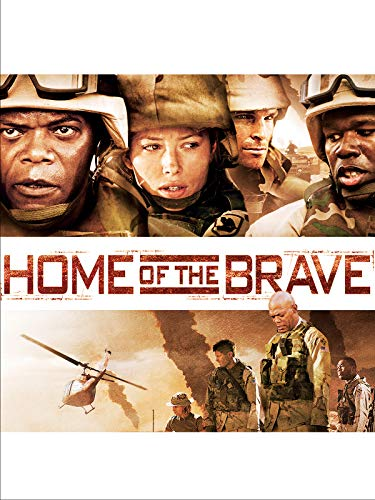 Home of the Brave (Kathy Bates A Home Of Our Own)