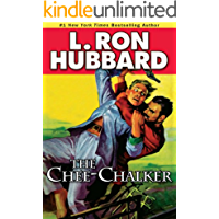 Chee-Chalker, The (Mystery & Suspense Short Stories Collection)