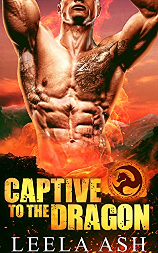 Captive to the Dragon (Banished Dragons)