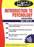 Schaum's Outline of Introduction to Psychology, Arno Wittig, 0071347097