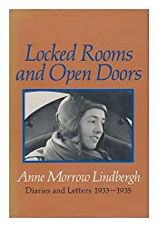 Locked Rooms and Open Doors: Diaries and Letters 1933-1935