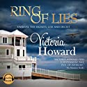 Ring of Lies Audiobook by Victoria Howard Narrated by Michelle Ford
