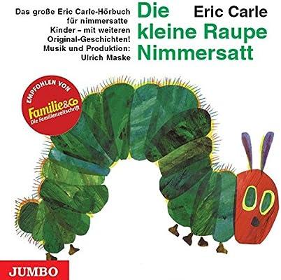 Bean Bags Joy Toy 962110 Kleine Raupe Nimmersatt Raupe Nimmersatt Plüsch 20 cm Sonstige