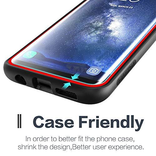 Buy glass screen protector galaxy s8 plus
