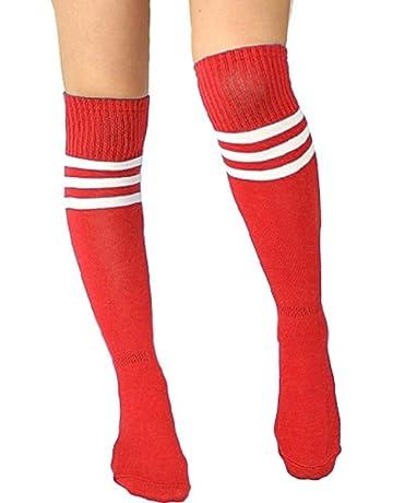 6beace05bde Monicanine HOT Soccer Baseball Football Basketball Sport Over Knee Ankle  Men Women Socks