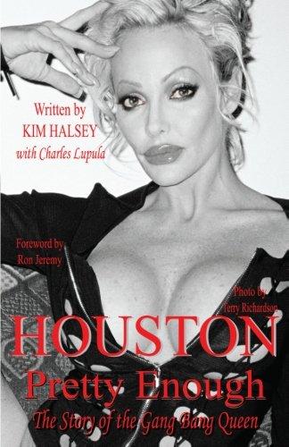 Kim halsey порно звезда