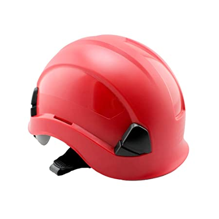 YIN YIN Casco de seguridad Casco de seguridad-ABS seguro de ...