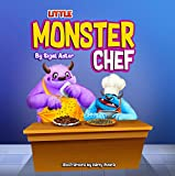 monster chef -