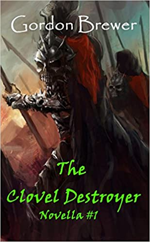 Audio books download audio books The Clovel Destroyer: A Clovel Sword Novella in het Nederlands PDF PDB B00LDD8TKG