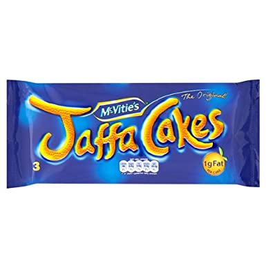 McVitie's 3 Jaffa Cakes (Pack of 24 x ...