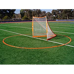 Bownet Mens Lacrosse Crease (Bow-Crease)