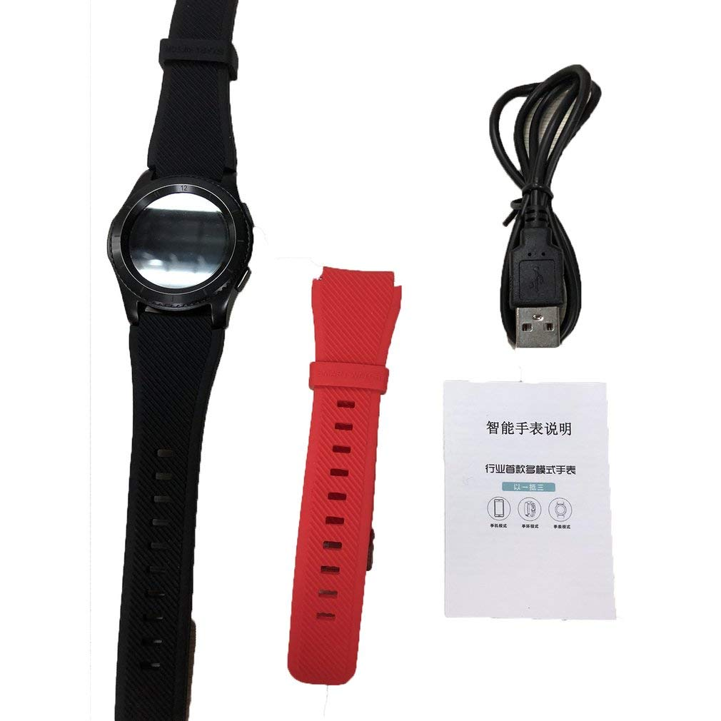 uleileidega No.1 G8 SmartWatch 4.0 Mtk2502 Reloj del Deporte ...