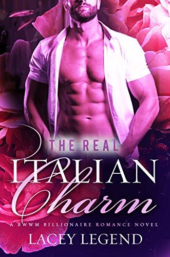 Real Italian Charm: A BWWM Billionaire ()