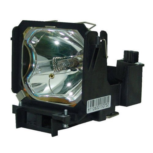 GloWatt LMP-P260 Projector Replacement Lamp With Housing for Sony Projectors