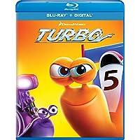 Turbo (Blu-ray) [2013]