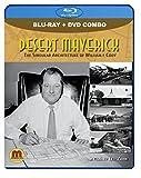 Desert Maverick - The Singular Architecture of William F Cody [Blu-ray]