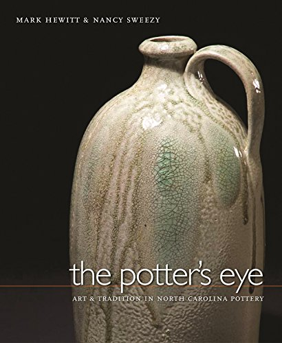 (The Potter's Eye: Art and Tradition in North Carolina Pottery)