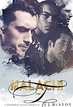 Malachi and I by [McAvoy, J.J.]