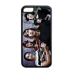 meilz aiaiCustom Pierce The Veil Back Cover Case for iphone 6 plus 5.5 inch OA-274meilz aiai